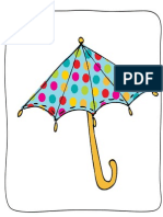Umbrella Math
