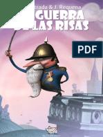 La Guerra de Las Risas (Fragmento) - R.Estrada & J.Requena