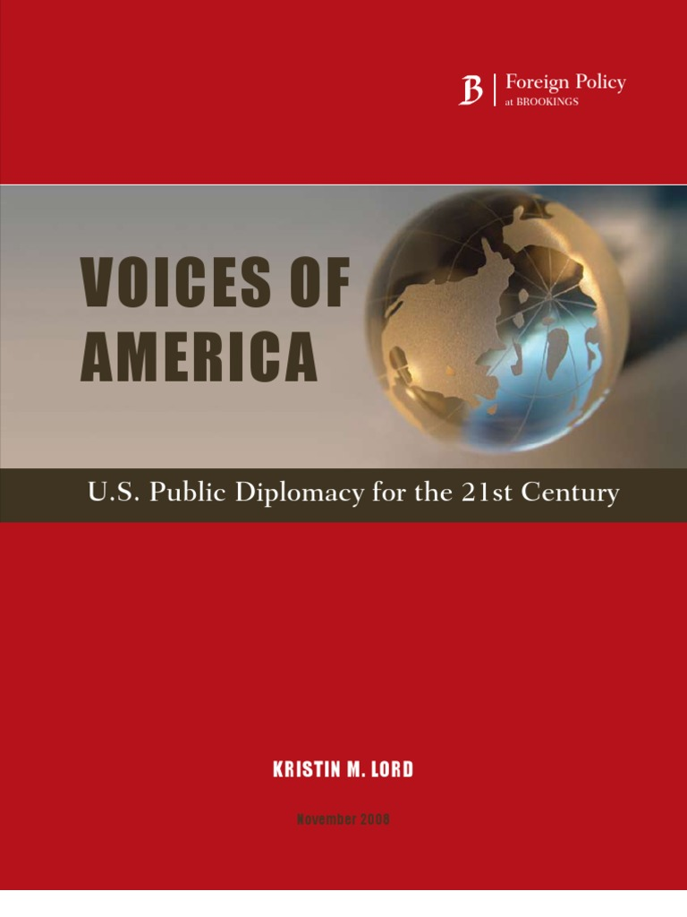 Voices Of America Us Public Diplomacy For The 21st Century Circuit Board 19771982 Gauge Cluster Printed From Mid Strategic Communication