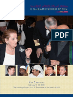 2008 U.S.-Islamic World Forum Proceedings