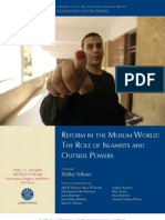 Reform in the Muslim World
