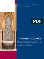 The Doha Compact - New Directions