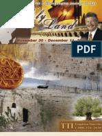 TTI Holy Land Ad