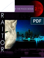 23219021 Hunter of the Pack Book 2 Traitor by Jim Richards and Trinity Knight