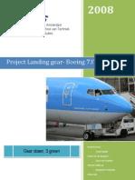 Project Landing Gear - Report