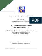 URBACT II Operational Programme en (1)