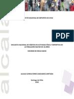 encuestanacionalhabitosactividadfisicaydeportiva-110918104131-phpapp02