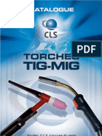 Torches Tig Mig
