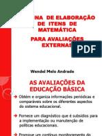 Wendel Oficina2