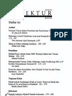 Badri Yunardi -Sejarah Lahirnya Mushaf Standar Indonesia