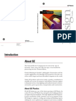 GE Engineering Thermoplastics Design Guide