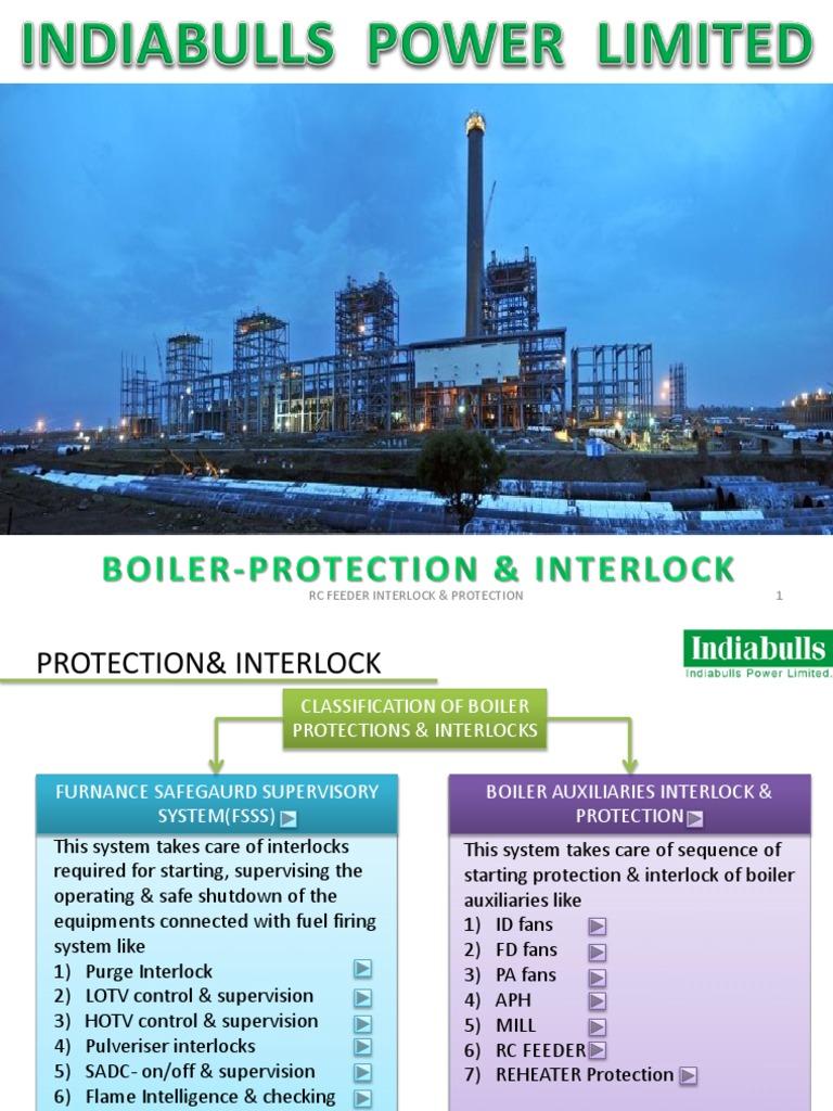 Boiler IN&PR1.pptx | Mechanical Fan | Fuel Oil