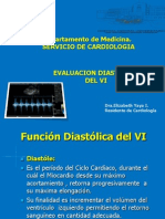 5to Semin Funcion Diastolica