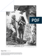 Adam and Eve by Rembrandt