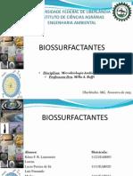 Bios Surfactant Es