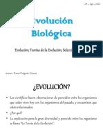 Evoluci�n Biol�gica.pptx