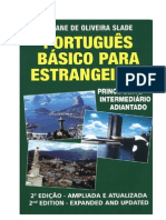 Portugues Basico Para Estrangeiros - Rejane de Oliveira Slade.pdf
