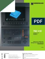 410-M Manual - Português