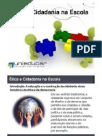 cursoonlineunieducareticaecidadanianaescola-110418120259-phpapp01