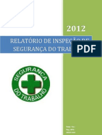 RELATÓRIO DE INSPEÇÃO DE SEGURANÇA DO TRABALHO REV FINAL
