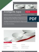 FEI Avantgarde New Aqua Modulus