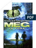 Alten Steve - La Fosa