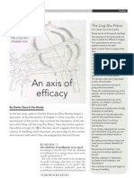 Axis of Efficacy Part 2 (Charles Chace)
