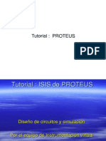 Tutorial Proteus