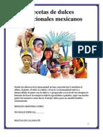 Enciclopedia de La Dulceria Mexicana