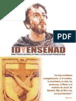 Ponencia de Fr Joaquin Echeverry, Ofm