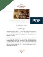 The World of Abraham