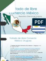 Tratado de Libre Comercio Mexico