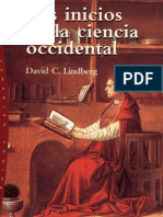 49647681 Lindberg Los Inicios de La Ciencia Occidental