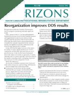 New Horizons 2006 Volume 45-2 Summer