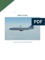 737 NGX Tutorial