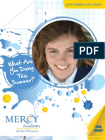 Mercy Camps