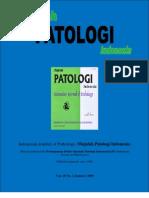 Majalah Patologi Indonesia