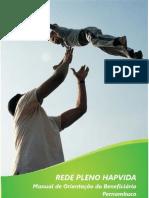 Livro Rede Pleno Pernambuco