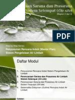 Penyusunan Master Plan Air Limbah Sistem Onsite