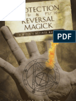 86189660 Protection Reversal Magick