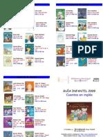 2009 Cuentos Infantiles en Ingles