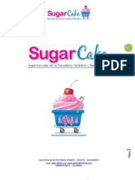 Catalogo Sugar Cake