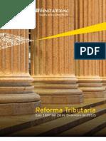Memorias Reforma Tributaria 2013