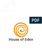 House of Eden Brand Manual