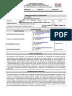 PROFUNDIZACIÓN EN LENGUA CASTELLANA PARA LA E BÁSICA_ SEM IX_ PLAN 1000