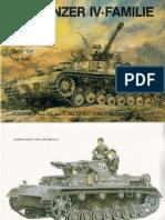Waffen.arsenal.104.Die.panzer.iv.Familie