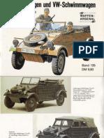 Waffen.arsenal.105.VW.kubelwagen.und.VW.schwimmwagen