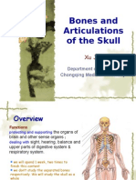 5th-Bones and Articulations of the Skull (2)