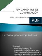 1 Hardware FC IC3