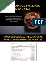 Inotropicos en Sepsis Neonatal[1]